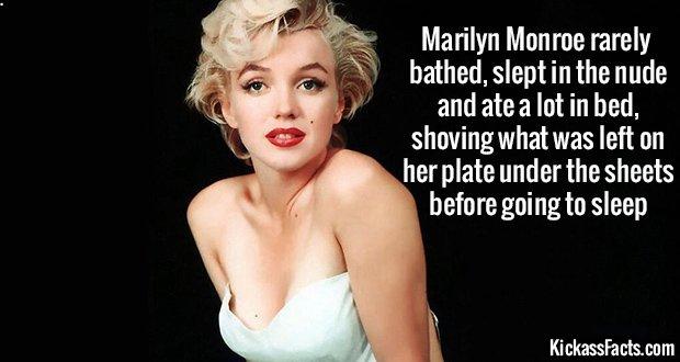 1027 Marilyn Monroe