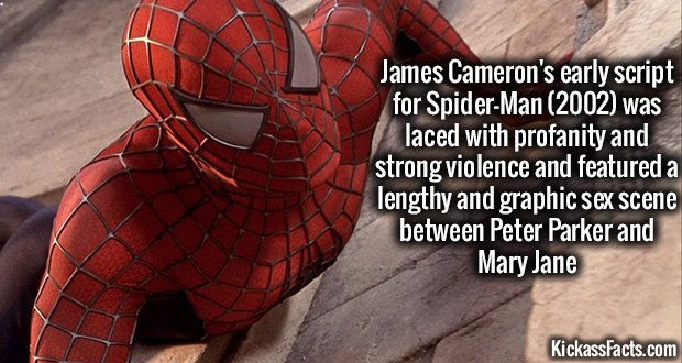 1035 Spider-Man