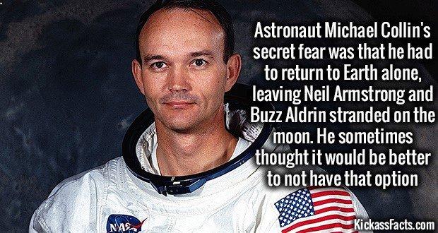 michael collins astronaut death - photo #35