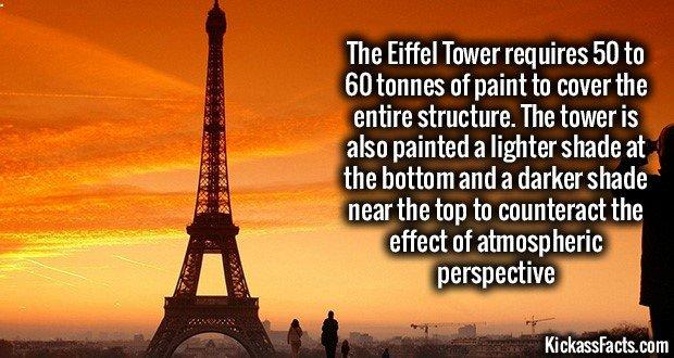 1043 Eiffel Tower
