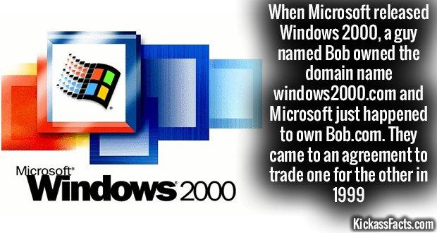 1046 Windows 2000