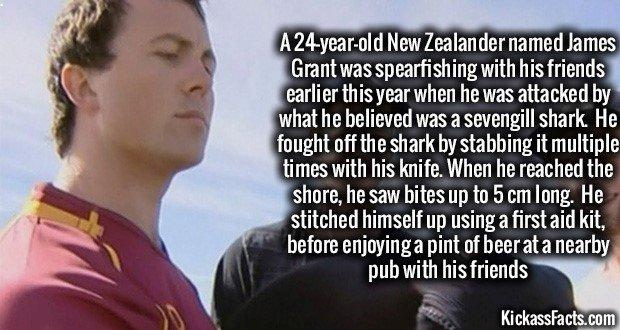 1060 James Grant