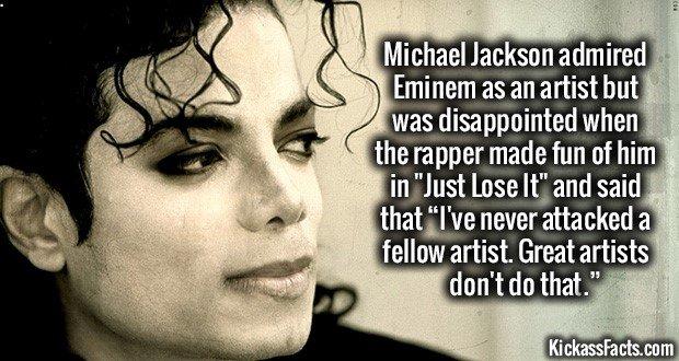 1067 Michael Jackson