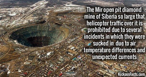 1090 Mir Mine