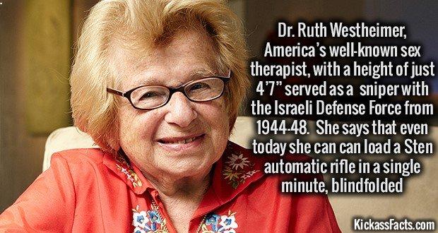 1091 Ruth Westheimer