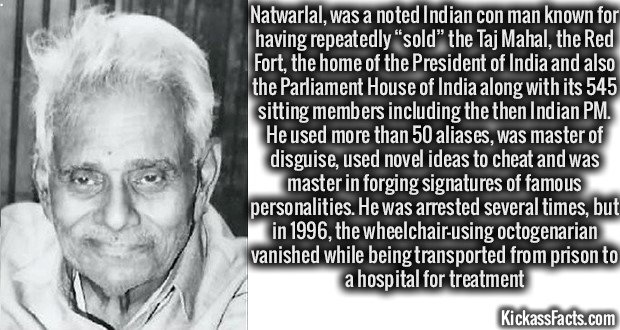 1096 Mr. Natwarlal