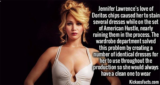 1102 Jennifer Lawrence