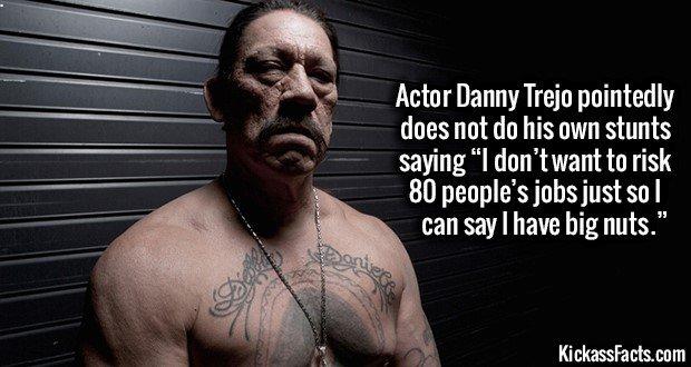 1109 Danny Trejo
