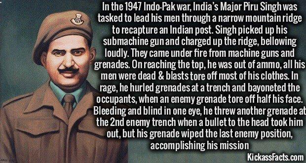 1121 Piru Singh