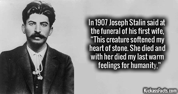 1151 Joseph Stalin
