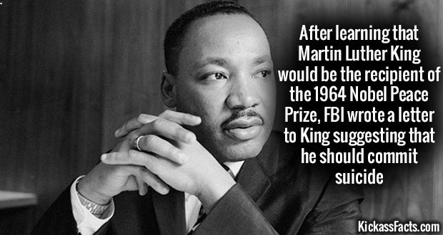 1183 Martin Luther King