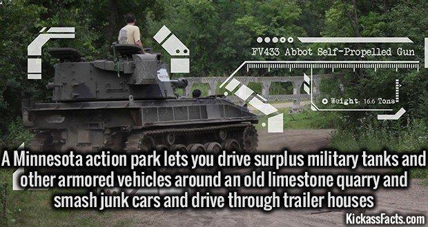 1204 Minnesota action park