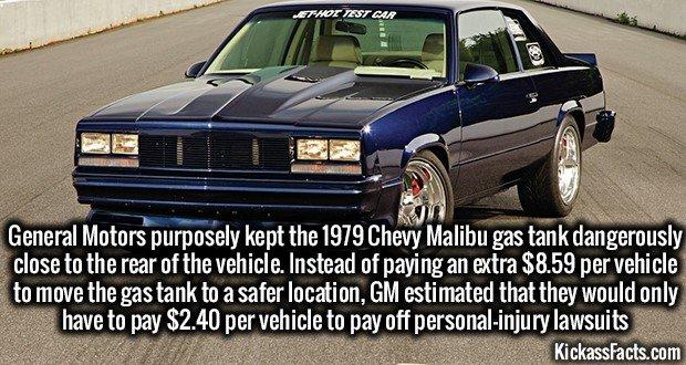 1211 1979 Chevy Malibu