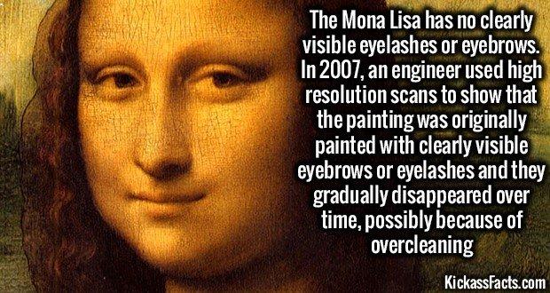 1213 Mona Lisa