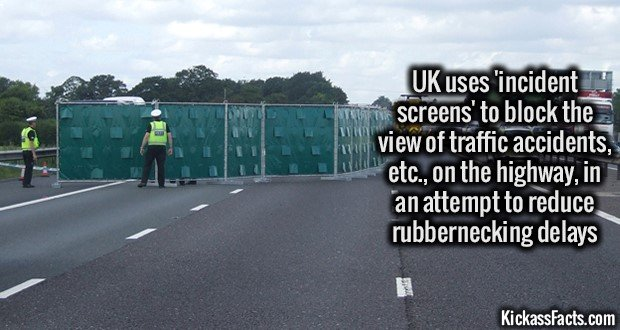 1214 Incident screens