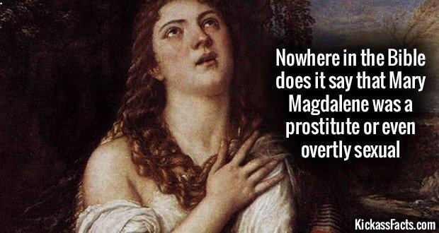 1215 Mary Magdalene