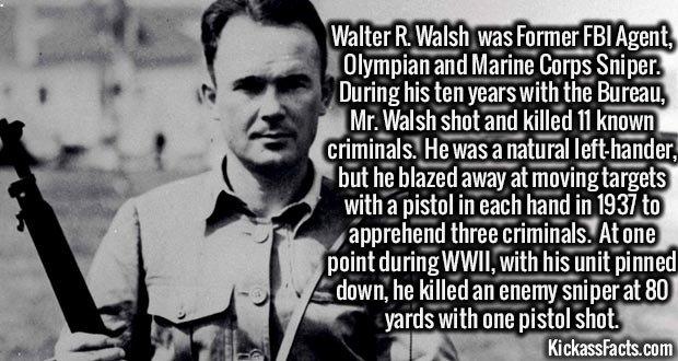 1326 Walter Walsh