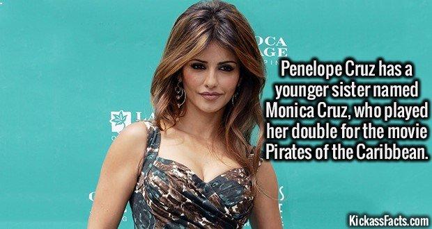 1351 Monica Cruz
