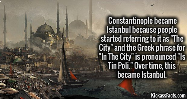 1435 Istanbul