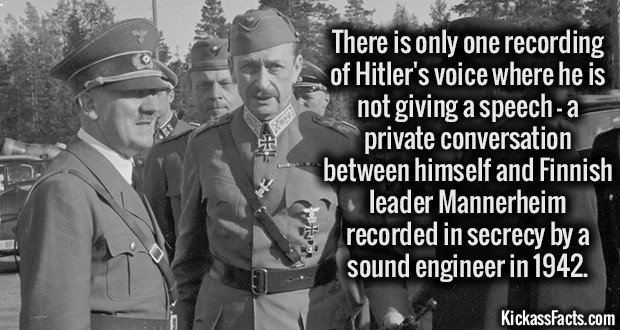1442 Hitler Mannerheim