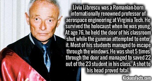1445 Liviu Librescu
