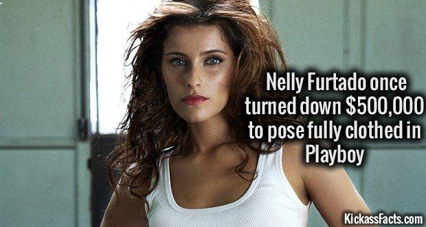 1450 Nelly Furtado