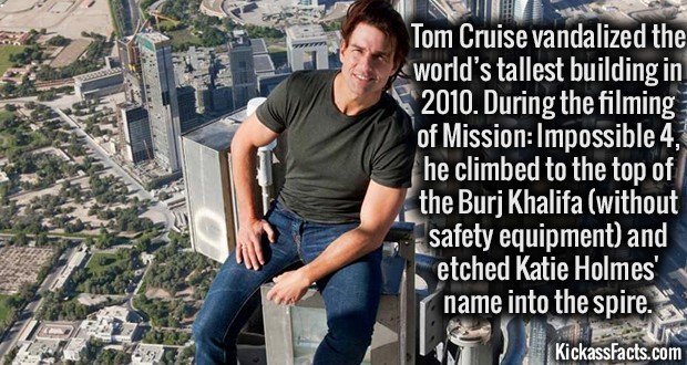 1476 Tom Cruise