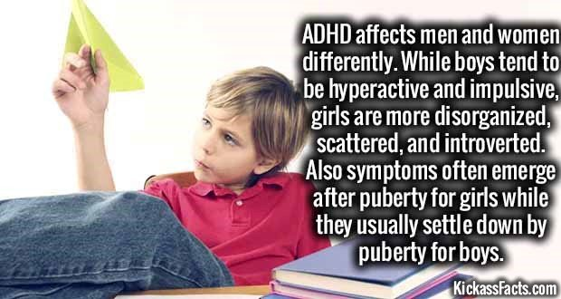 1502 ADHD