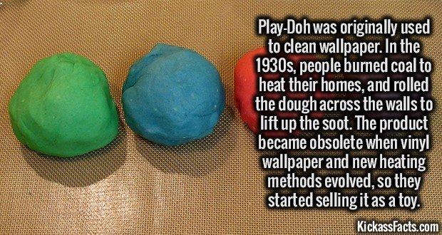 1743 Play-Doh