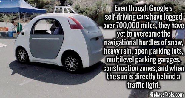 1749 Google's self-driving cats