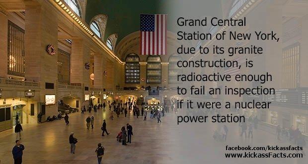 18Grand Central Station