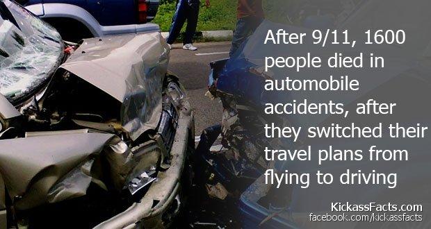 24Automobile Accidents