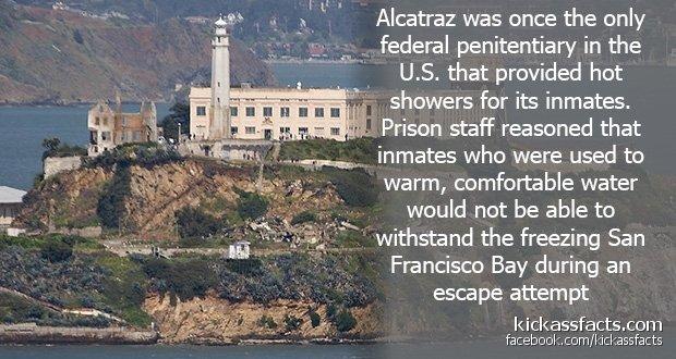 37 Alcatraz