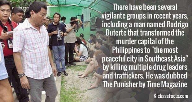 495Rodrigo Duterte