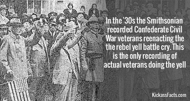 605Confederate Civil War