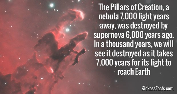 614Pillars of Creation