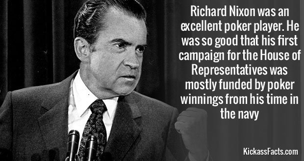668Richard Nixon