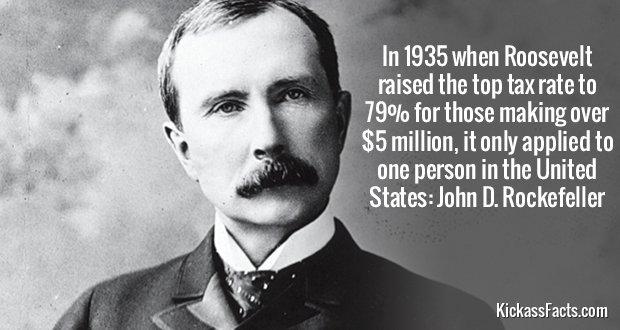712John D. Rockefeller