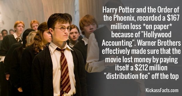 718Harry Potter and the Order of the Phoenix