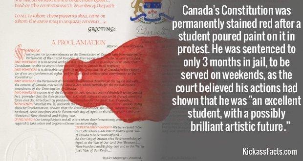 729Red Constitution of Canada