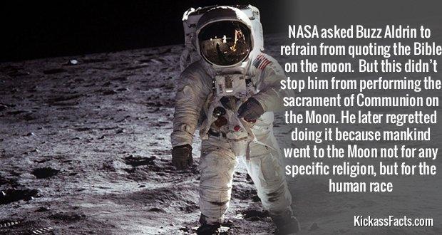 779Buzz Aldrin
