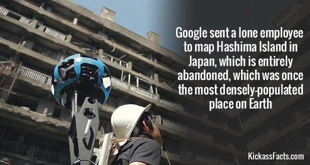 816 Hashima Island Google