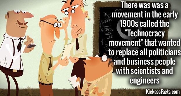 824Technocracy Movement