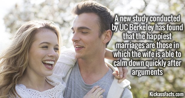 834Happiest Marriages
