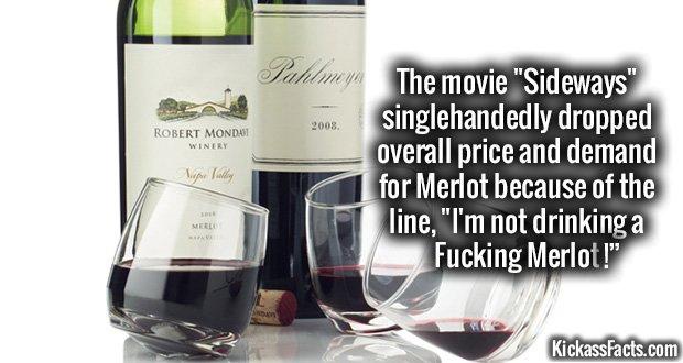 909 Merlot Wine