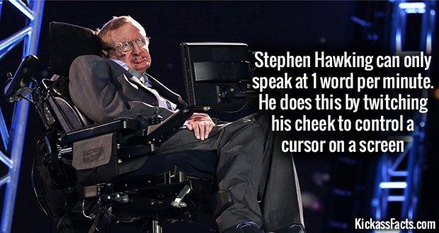 936 Stephen Hawking