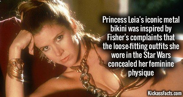 940 Princess Leia