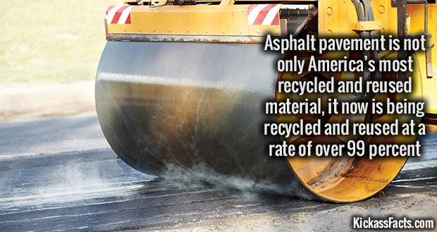 958 Asphalt pavement