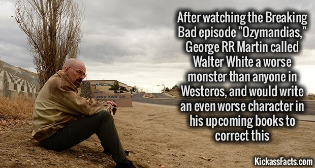 959 Ozymandias Breaking Bad