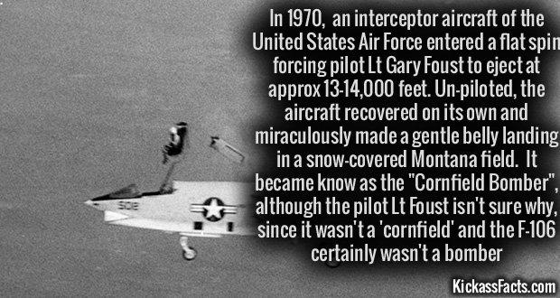 967 Spinning Plane
